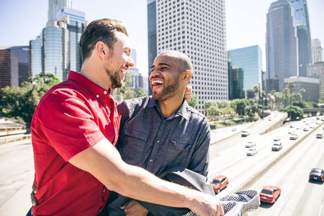 How Dating Sites Can Help You Meet Men Who Share a Common Interest